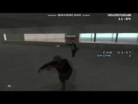 Rambo 1v1 (+ nějakej warez)
