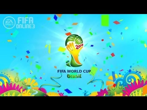 [Live Action] - Fifa world cup mode Brazil