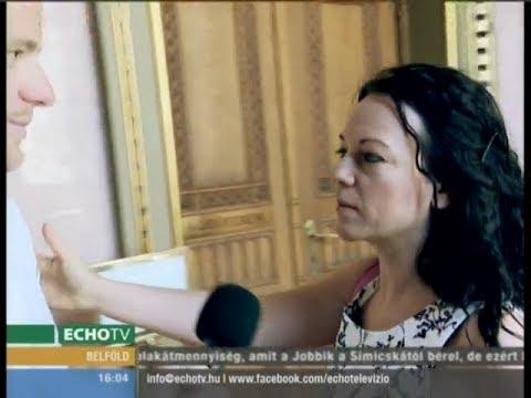 Leszólta az Informátor stábját Szabó Tímea - Echo Tv