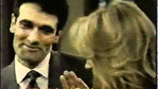 One Life To Live- Tina Brings Johnny D Hesser Back Into Her Life 1990