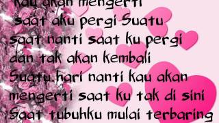 Video Wonder Boy-Suatu Hari Lyric download MP3, 3GP, MP4, WEBM, AVI, FLV Januari 2018