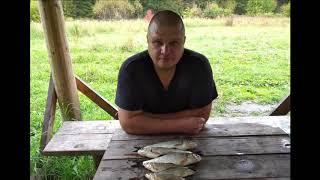 Рыбалка и рыба на фото. Слайд шоу. Часть 2 / Fishing and fish in the photo. Slide show. Part 2