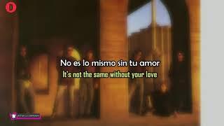 Toto - Without Your Love - 1986 - TRADUCIDA ESPAÑOL (Lyrics)