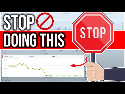 🛑 STOP Using Automated Software On Your Ebay Dropshipping Stores In 2019 thumbnail