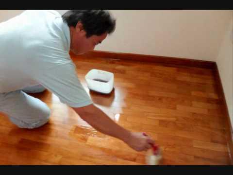 Vanishing Parquet Floor Youtube