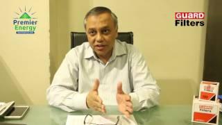 Rizwan Saeed Guard Group Speaks Out Regarding Premier Energy.