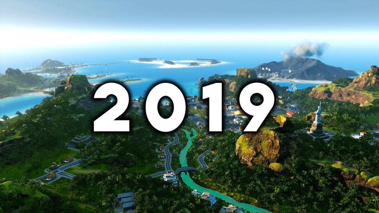 Top 10 New Strategy Upcoming Games Of 2019 Ps4 Xbox One