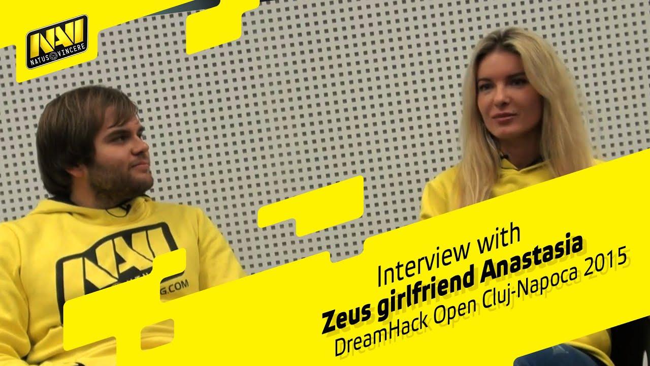 Джена хазе интервью