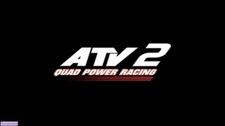 ATV Quad Power Racing 2 Opening