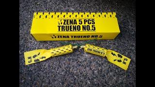 Download Zena Trueno NO.5 new P1 Vlinder 2020