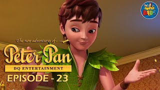 Peter Pan ᴴᴰ [Latest Version] - Christmas in Neverland - Animated Cartoon Show