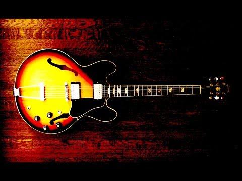 Blues Boogie Jam Backing Track - John Lee Hooker Style (E)
