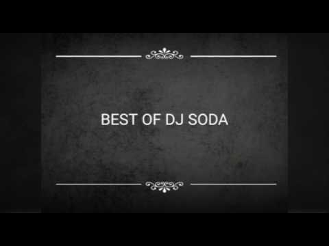 Best of Dj Soda 2018 | Bass Boosted