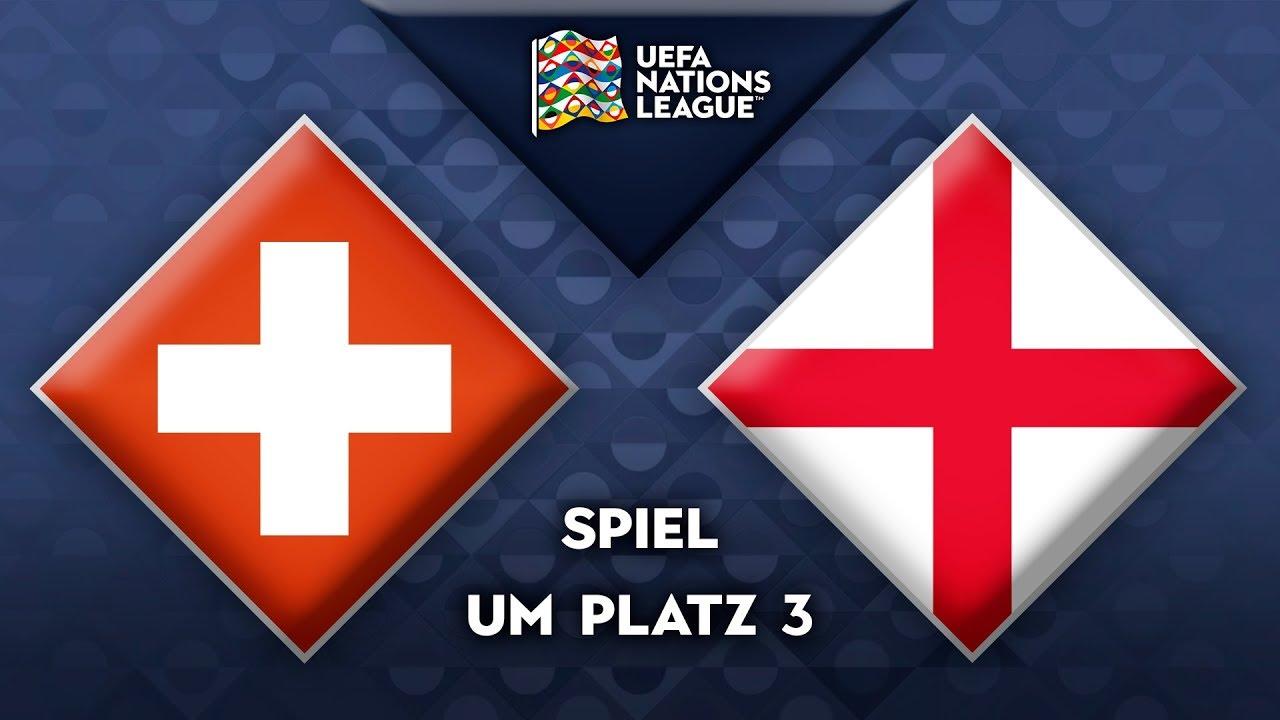 Spiel England
