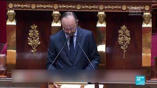 Edouard Philippe annonce l'ouverture de la PMA à toutes les femmes