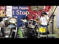 Can't Stop - Red Hot Chili Peppers / Cover by Yoyoka, 10 year old