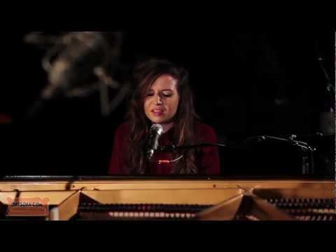 Abi Alton - Crash And Burn (Original) - Ont' Sofa Gibson Sessions