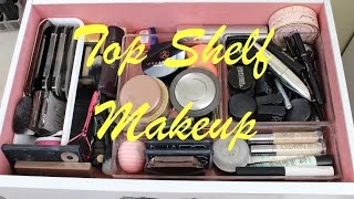 Top Shelf Makeup Collection