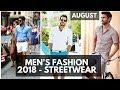 Download Tinuta de vara  Trend Masculin   Moda Imbracaminte Haine Barbati Trenduri Tinute 2018