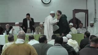 8 Cérémonie du 20 mai 2016   Mosquée Hamza de Bruxelles   Remise des diplômes 2