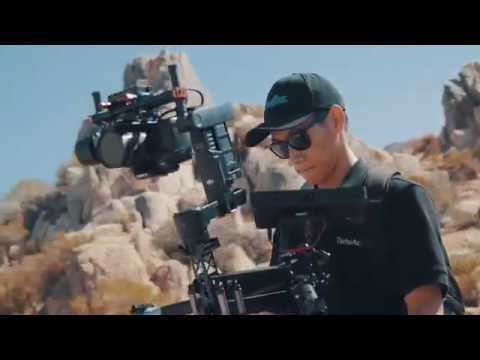 Jockey Motion 4-Axis Gimbal & Upgrade Ronin M from 3-Axis to 4-Axis