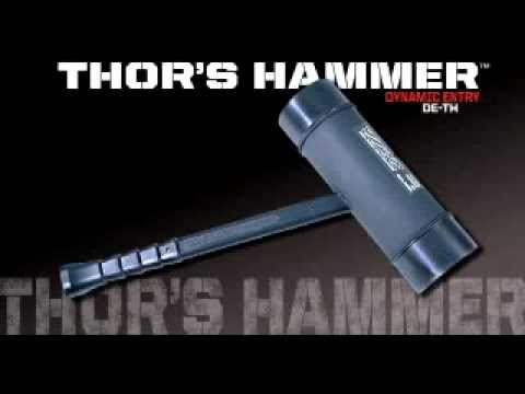 HOW TO FIX A CHIPPING HAMMER from YouTube · High Definition · Duration:  4 minutes 22 seconds  · 8.000+ views · uploaded on 31-1-2013 · uploaded by ToolsRenewedInc