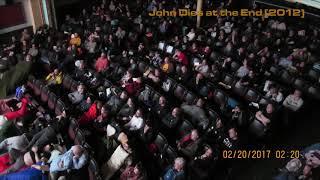 42nd Annual Boston Sci-Fi Film Marathon Timelapse