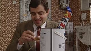 Bean Surprise | Funny Clips | Mr Bean Official