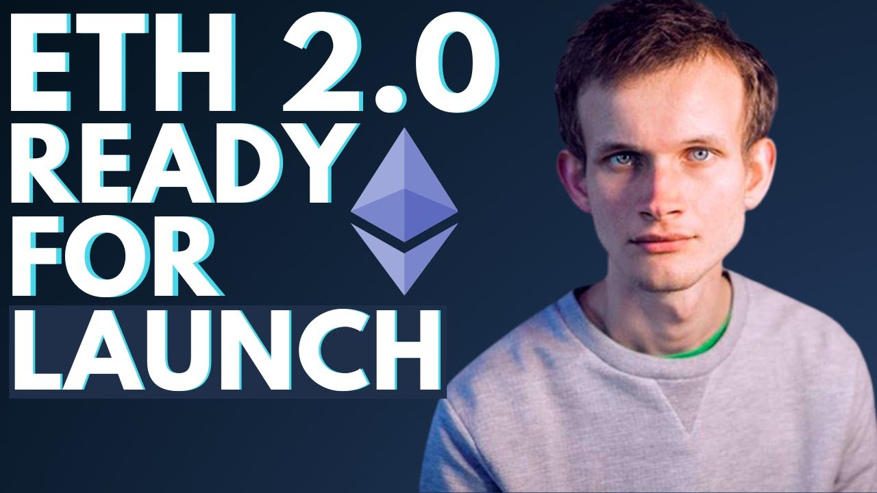Ethereum 2.0 Ready to Launch on December 1st (Price Analysis)