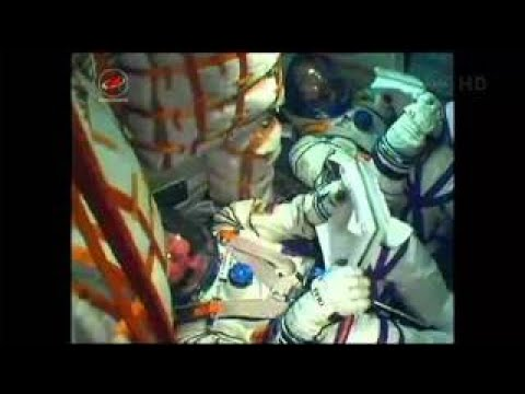 Expedition 34 35 Soyuz TMA 07M Launch - The Best Documentary Ever