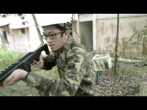 STRIPES - Video Merdeka Malaysia