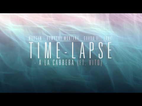 05 A LA CARRERA (ft. VITO) - MORGAN, BOMBONY MONTANA & GORDO DEL FUNK (TIMELAPSE)