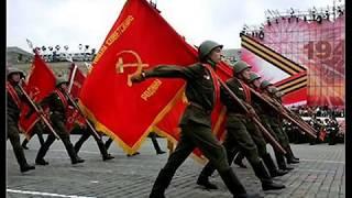 Soviet Union/CCCP ANTHEM in Finnish