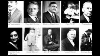 SECRETO 1929 (Continuación de Secreto 1910)
