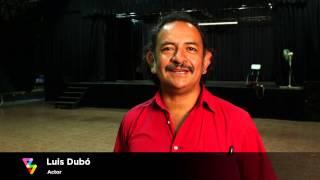 Comunidad Balmaceda - Luis Dubó