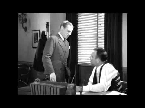 James Cagney FAVORITE MOMENTS FULL HD