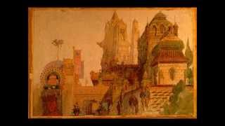 Pictures At An Exhibition Mussorgsky, Orch. Maurice Ravel