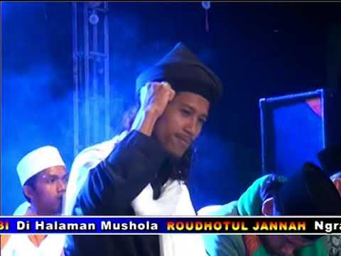 Yalalwaton Jamiyah Sholawat Gandrung Nabi