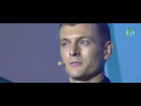 Toni Kroos Stiftung – Die Gala am 9. Juni 2017 in Köln