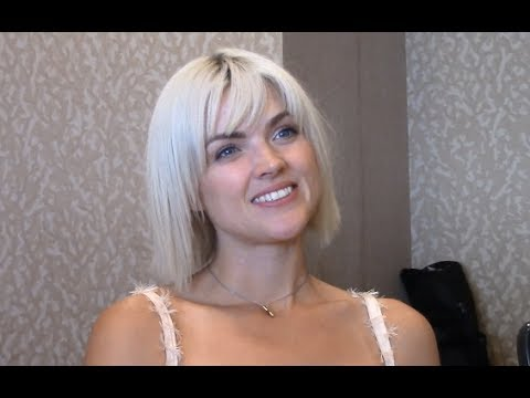 Gotham  Erin Richards , Season 4 Comic Con