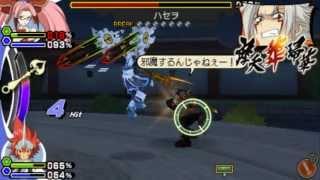 .Hack//Link Tokio Xth vs Haseo