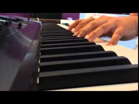 DarioG  Sunchyme Piano Impro