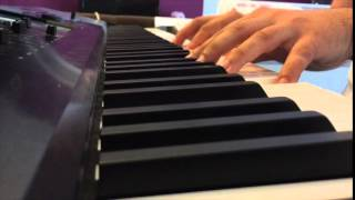DarioG - Sunchyme (Piano Impro)