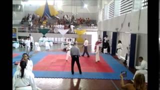 Equipe Chermont - Melhores momentos no Salvador Open