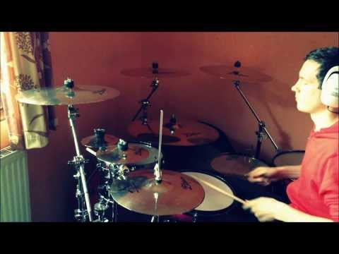 Dashboard Confessional - Stolen Drum Cover.
