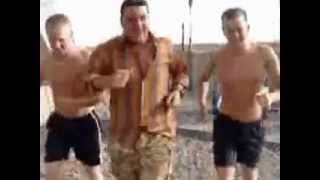 Is this the way to Amarillo - British Army