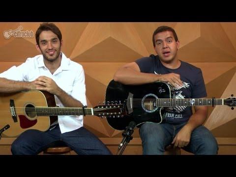 My Sweet Lord - George Harrison (aula de violão completa)
