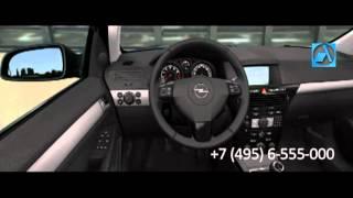 Продажи Видео / Opel Astra Family универсал