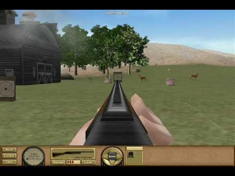 deer hunter spel