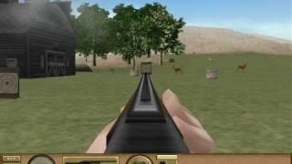 Deer hunter 3GE demo